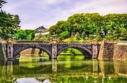 Co si nenechat ujit v Tokiu